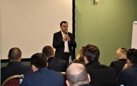 Юрий Афонин: Важно в условиях смены поколений сохранять прочное идеологическое единство партии