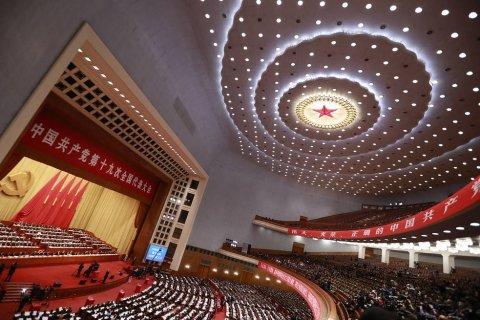 Геннадий Зюганов направил лидеру КПК Си Цзиньпину поздравления в связи со 100-летием КПК