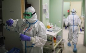 В России выявили 37 930 зараженных коронавирусом за сутки. Это новый антирекорд