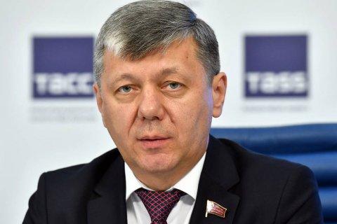 Дмитрий Новиков: Китай показал выдающийся пример для всего мира