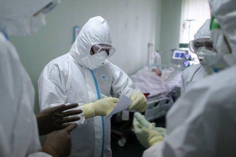 Число заразившихся коронавирусом в России превысило 209 тысяч человек