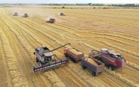 Агрокомплекс бывшего министра сельского хозяйства Ткачева стал крупнейшим землевладением в России