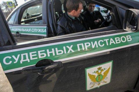 Судебные приставы закрыли выезд из России более 3,5 млн должников