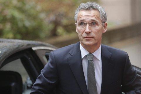 Иносми: В НАТО началась паника из-за Трампа и России