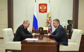 СМИ: «Врио губернатора Иркутской области Кобзев стал для региона бедствием, превышающим по масштабам негативного воздействия наводнение»