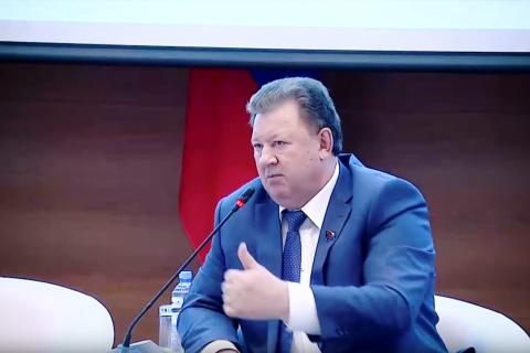 Владимир Кашин: Финансирование сельских территорий нужно увеличить на 25 млрд рублей ежегодно