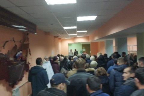 Московская власть жонглирует факелами в пороховом погребе, заявили в КПРФ