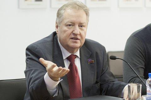 Сергей Обухов: Путин, как царевна-лягушка, — может достать «из рукава» разные варианты изменения Конституции