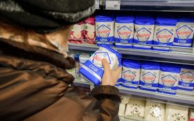 Цены на сахар в России растут в три раза быстрее, чем на мировом рынке