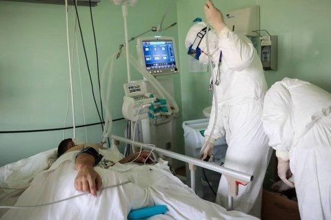 За время пандемии в отставку отправлены 11 глав региональных министерств здравоохранения. Кремль: Это нормально