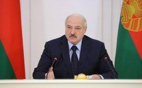 Лукашенко заявил, что внутренняя ситуация осложнена извне