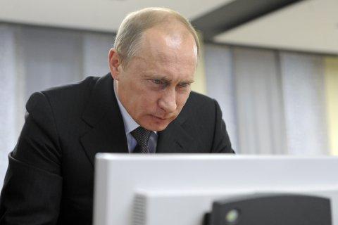 Торжественно клянусь. Путин: Интернет должен оставаться свободным