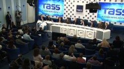 Пресс-конференция Г.А.Зюганова, посвященная презентации команды и программы народно-патриотических сил в преддверии выборов 2018 года