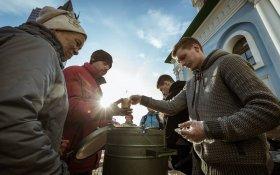 Чиновники придумали как справиться с бедностью… нужно лишить бедных помощи