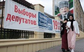Явка на выборах в Госдуму за два дня голосования достигла 31,5%