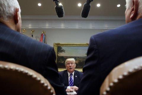 Трамп: США готовы к «разрушительному военному» варианту разрешения ситуации вокруг КНДР