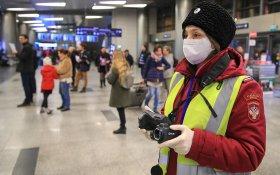 Ситуация с коронавирусом в Москве стремительно ухудшается