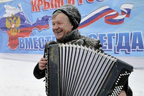 Кремль: Россия не пойдет на сделку с США по Крыму