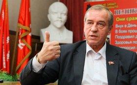 Сергей Левченко отказался от депутатского мандата, чтобы сосредоточиться на работе в Иркутской области