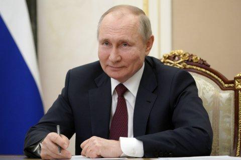Путин ответил Байдену: Приписывая плохие поступки другим, люди судят по себе