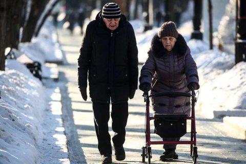 В минфине обсудили меры по сокращению числа пожилых россиян. Они проблема для бюджета