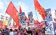 Мощный протест в Москве: «Не допустим социального террора власти против народа!»