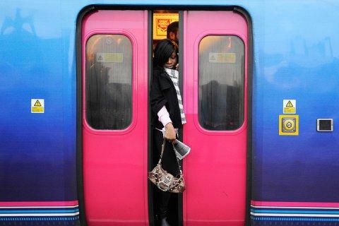 Британские железнодорожники проводят самую продолжительную забастовку за 50 лет