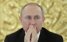 «Времени на раскачку нет». Путин заявил о последнем шансе для реализации нацпроектов