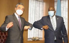 46 из 55 стран Африки подписали с Китаем инициативу «Один пояс, один путь»