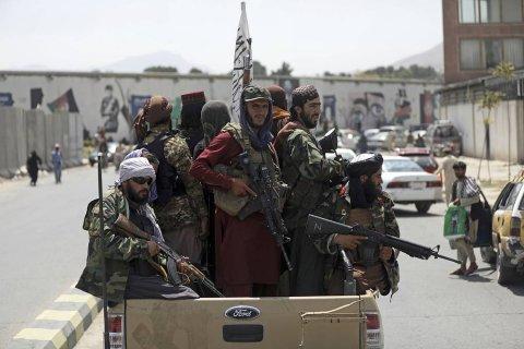 Афганцы, закончившие российские военные вузы, просят Путина спасти их: «Если Русский мир существует, то мы – его часть»