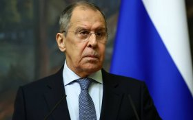 Лавров заявил о риске разрушения Украины в случае войны в Донбассе