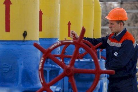 «Газпром» выставил счет «Нафтогазу Украины» на 5,3 млрд долларов