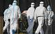 Второй день подряд в России выявляют более 10 000 новых случаев коронавируса