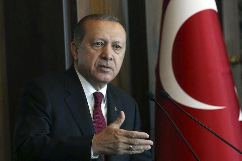 Эрдоган: Политика США в Сирии завела в тупик процесс урегулирования