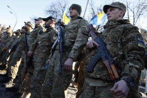 Пентагон пообещал усилить потенциал украинской армии