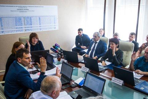 В Приморье отменили результаты выборов губернатора. Все подробности