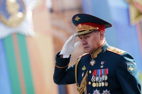 Шойгу назвал выдвижение на выборах в Госдуму от «Единой России» высочайшим доверием