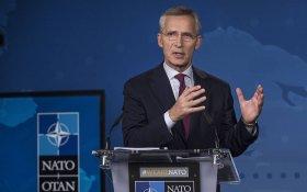 В НАТО призвали Грузию ускорить подготовку к вступлению в альянс