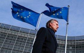 Евросоюз на год продлил санкции в отношении Крыма