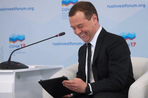 Госдума отклонила предложение КПРФ провести проверку «дела Медведева»