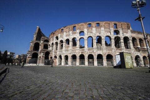 В Италии готовятся постепенно снимать карантин по коронавирусу