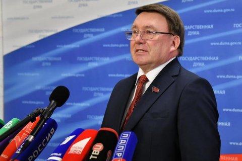 Николай Иванов: Под фундамент российской экономики заложена бомба