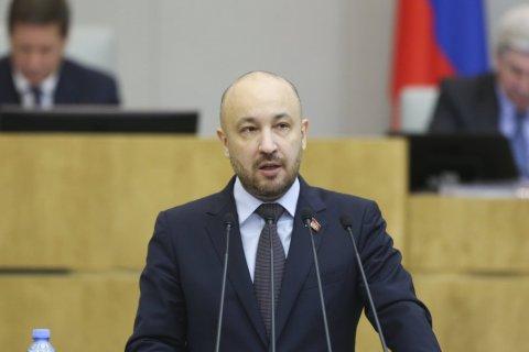Коммунист Михаил Щапов предлагает предоставить право на налоговый вычет за лечение взрослых детей