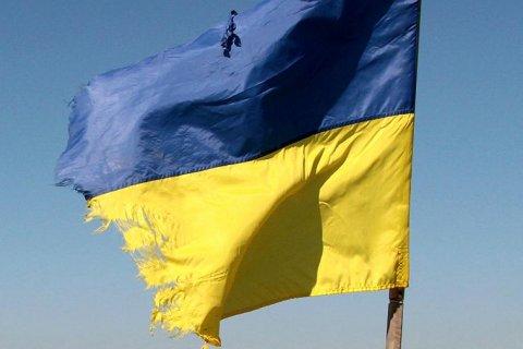 Более половины жителей юго-востока Украины отказались считать страну независимой