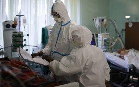 Число умерших от коронавируса в России превысило 20 тысяч человек