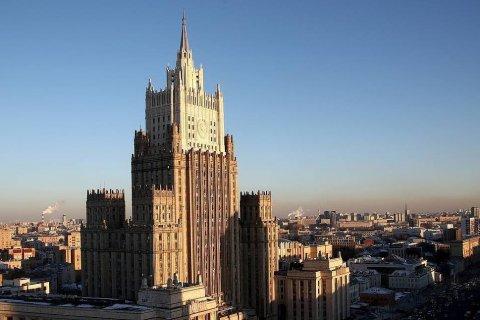 В МИД заявили, что российский посол вернется в США, когда американцы сделают «хоть что-то» для нормализации отношений