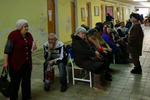 Путин узнал от ФСО, что россияне не довольны системой здравоохранения