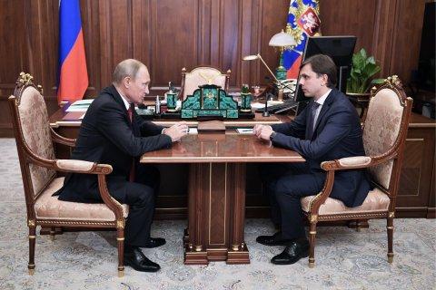 КПРФ поддержала назначение Клычкова врио губернатора Орловской области