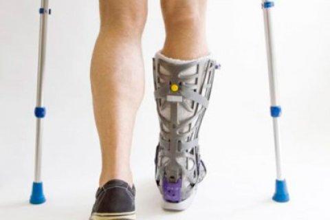 Правили оказания медпомощи при переломах