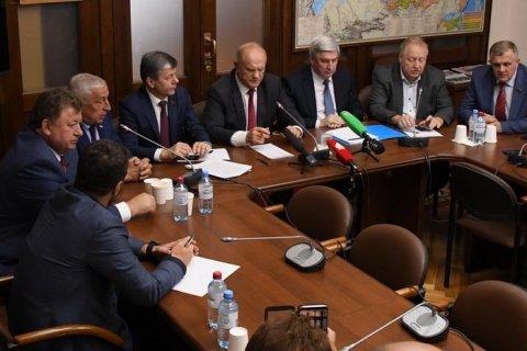 Сергей Обухов: Власть сделала все возможное, чтобы делегитимизировать избирательный процесс